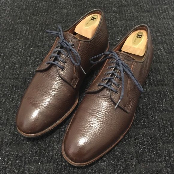 Allen Edmonds Athens 7D